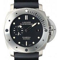 Panerai Luminor Submersible 1950 3 Days Automatic Titanium  47mm