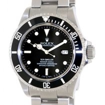 Rolex Sea Dweller 16600 Steel, 40mm