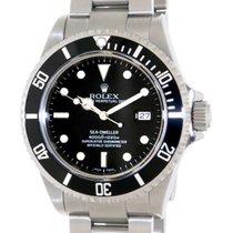 Rolex Sea Dweller 16600 Steel, 40mm