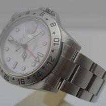 롤렉스 (Rolex) Explorer II 16570 WD no Hole m. Box