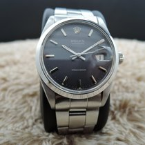 Rolex OYSTER DATE 6694 Original Grey Dial with RSC Paper
