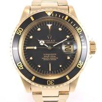 Rolex Submariner 1680 Full gold
