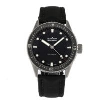 Blancpain Fifty Fathoms Bathyscaphe Ref. 5000-1230-B52A -...
