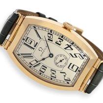 Omega Wristwatch: rare limited gentlmen's watch, Omega...