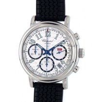 Chopard Mille Miglia 16/331-99 Steel, Rubber, 39mm