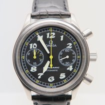 Omega Dynamic Chronograph (Complete Set)