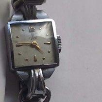 Tudor Lady by Rolex. Wristwatch.
