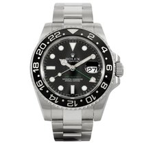 Ρολεξ (Rolex) GMT Master II 116710LN