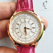 Patek Philippe 4675R - 175th Anniversary Chronograph - Rose Gold