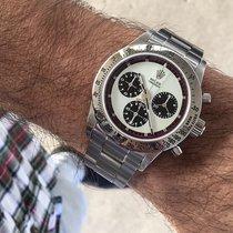 Rolex DAYTONA Paul Newman by EMBER watches