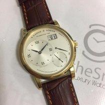 朗格 (A. Lange & Söhne) Lange 1 White Gold 191.039 New...