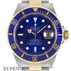 Rolex Oyster Perpetual Submariner Date Ref. 16613 Full Set