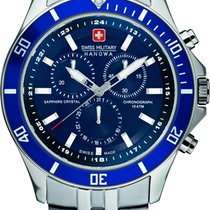 Hanowa Swiss Military Flagship Chrono 06-5183.7.04.003...