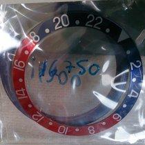 Ρολεξ (Rolex) GMT 16750 Zahlenscheibe (INLAY) Pepsi ++NEU++