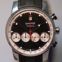Eberhard & Co. Grande Taille Chronograph Ref. 31052