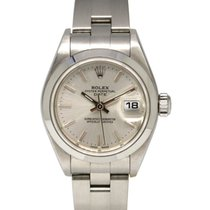 Rolex Datejust 79160 Ladies Small 26mm Silver Index Stainless...