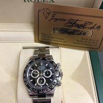 Rolex Daytona Cosmograph Ceramico