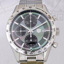 Ταγκ Χόιερ (TAG Heuer) Carrera Date Chronograph Calibre 16...