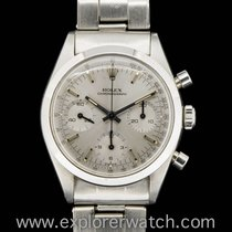 Rolex Pre-Daytona Chronograph 6238 Perfect Condition