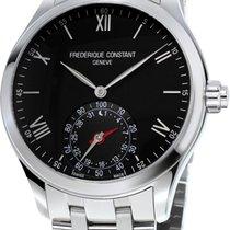 Frederique Constant Geneve Horological Smartwatch FC-285B5B6B...