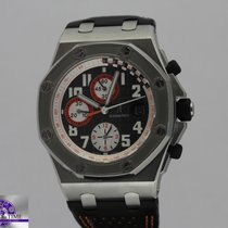 Audemars Piguet Royal Oak Offshore Gentleman Driver