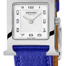 Hermès H Hour Quartz Medium MM 038967WW00