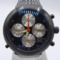 Ikepod Hemipode Chronometer