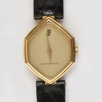 Audemars Piguet 1990 18k gold lady  mechanical movement