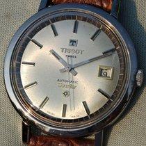 Tissot Seastar Jumbo D'epoca Anni '60 Automatico...
