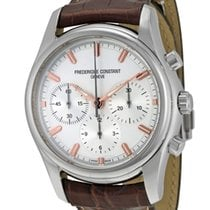 Frederique Constant Vintage Rally Peking to Paris Chronograph