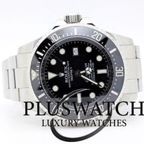 Ρολεξ (Rolex) DeepSea DeepSea 116660 2014 3380 JUST SERVICED
