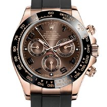 勞力士 (Rolex) Cosmograph Daytona Everose Gold Chocolate Dial...