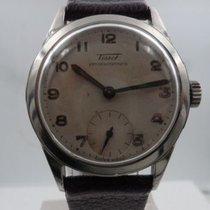 Tissot vintage meca steel cal 785 27.1.T ref 6713+6714 2G