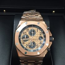 Audemars Piguet Royal Oak Offshore Chronograph 42mm.Rose Gold...