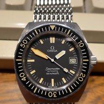 Omega Seamaster 120, Baby Ploprof - original Mesh bracelet