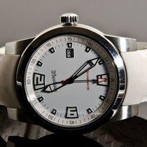 Eberhard & Co. – Scafomatic – Men's Wristwatch –...
