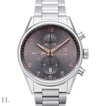 TAG Heuer Carrera Calibre 1887 Automatik Chronograph 43 mm