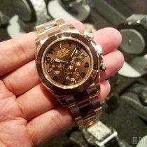 勞力士 (Rolex) 116505 Chocolate Dial Cosmograph Daytona 40mm