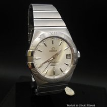 Omega - Constellation - Coaxial - 123.10.38.21.02.001 - Men -