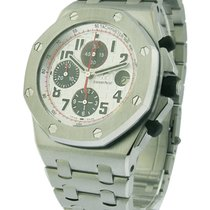 Audemars Piguet 26170ST.OO.1000ST.01 Royal Oak Offshore Panda...