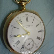 Patek Philippe Bolso Gondolo Chronometro