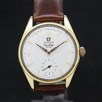 Omega Ranchero Handaufzug White dial  Ref. 2990-1 anno 1962
