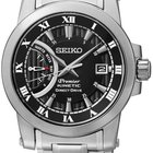 精工 (Seiko) Premier Kinetic Direct Drive