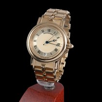 Breguet marine yellw gold men size