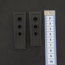 브라이틀링 (Breitling) Rubber Strap 24 mm