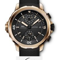 "IWC Aquatimer Chronograph Edition ""Expedition Charles..."