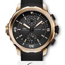 "IWC Aquatimer Chronograph Edition ""Expedition Charles..."