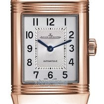 Jaeger-LeCoultre Reverso Classic Duetto Automatic 2572420