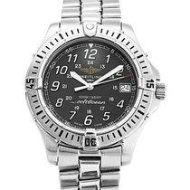 Breitling Watch Colt Quartz A64350
