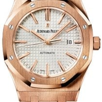 Audemars Piguet Royal Oak Roségold